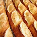 那須高原パンのいえ クーロンヌ - 料理写真: