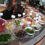63213305 - 野菜のデリ&サラダバー