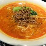 神楽坂芝蘭 - タンタン麺