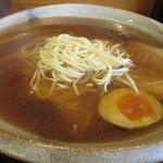 麺屋 遊助 - 麺