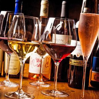 小売より安い!特別価格でワインを注文できるお得なサービス◎