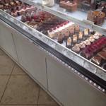 63218911 - チョコレートがメイン