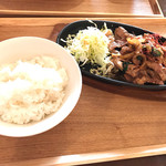 スパイス食堂MILL - 焼き肉