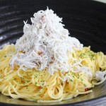 大衆イタリアン食堂 大福 - メイン写真:
