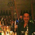 6322997 - 酒の種類が豊富。店員さんもとても親切です。