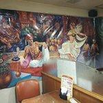 63221681 - 壁の絵画