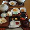 潮来ホテル - 料理写真: