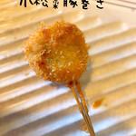 オリオ - 小松菜豚巻き