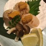 六本木 夜景魚市場 うお天 -