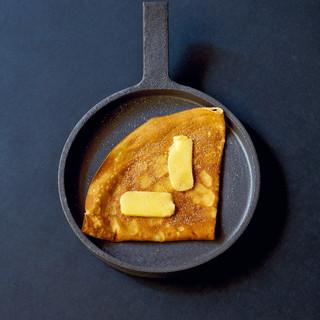 上品で濃厚な味わいに思わず驚く「幻のバター」