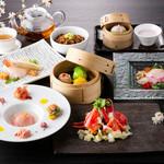 中国料理 「唐宮」  - 春限定 歓送迎会・セレブレーションプラン