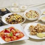 中国料理 古稀殿 -