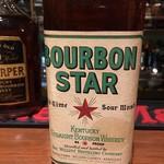 十年 - BOUBOURBON STARRBON STAR