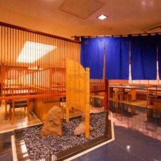 池袋サンシャインシティプリンスホテル内、アクセスに便利です。