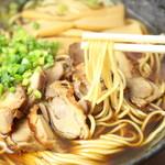 麺屋 千鳥 - メイン写真: