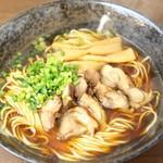 麺屋 千鳥 - 料理写真: