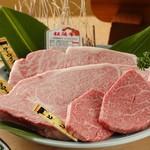肉の田じま - 料理写真: