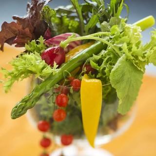 宮島や広島の美味しい野菜