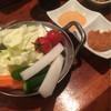 飯°駄 - 料理写真: