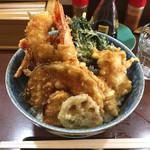 63239529 - 海鮮丼(800円税込)
