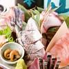 魚貝 ののぶ - 料理写真: