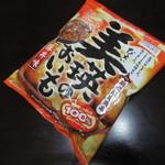 63240639 - 美瑛のおいも 135円(税込) (2017.1)