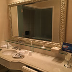 ホテル ラ・スイート神戸ハーバーランド - 洗面台