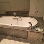ホテル ラ・スイート神戸ハーバーランド - 浴室