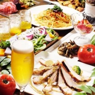 肉も野菜もモリモリ食べられる身体喜ぶ優しい料理♪