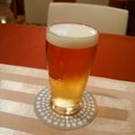 SAVOR - グラスビール