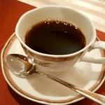SAVOR - コーヒー