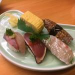 こいし - 握り寿司