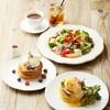 カフェ&ブックス ビブリオテーク - 料理写真: