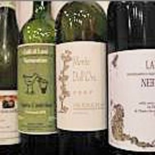 自然派イタリアワイン