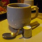 茶色い小瓶 - ブレンドコーヒー・500万円(笑)