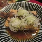 63250380 - 肉豆腐(¥450)
