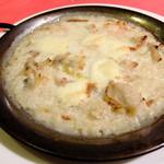 地中海レストラン アミーゴ - 料理写真: