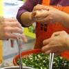 福州世祖胡椒餅 - 料理写真: