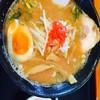 たんぽぽラーメン - 料理写真: