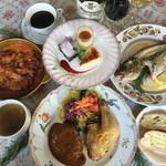 ビストロ食堂 Chez Nori - 料理写真: