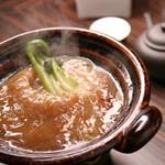 中国料理 吉珍樓 - ふかひれの姿煮[S]