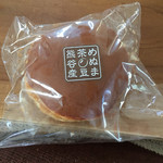 花扇 - ぬ豆とやらが、熊谷名物らしい!ふっくらどら焼きにくぎづけ!