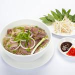 HANOI CORNER DINING BAR -