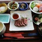 SAVOR - 朝食セット