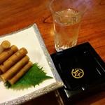 吉仙 - 本陣房の本