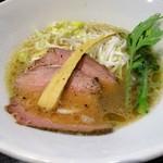 松壱家 - 牛王麺