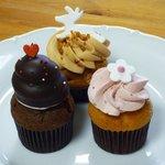 N.Y. Cupcakes - 可愛い!