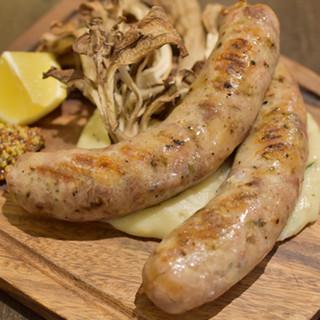 北イタリアを中心とした郷土料理