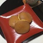 野口製菓 - 「どら焼き」で或る‼️