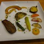 LOHAS - 野菜ステーキ